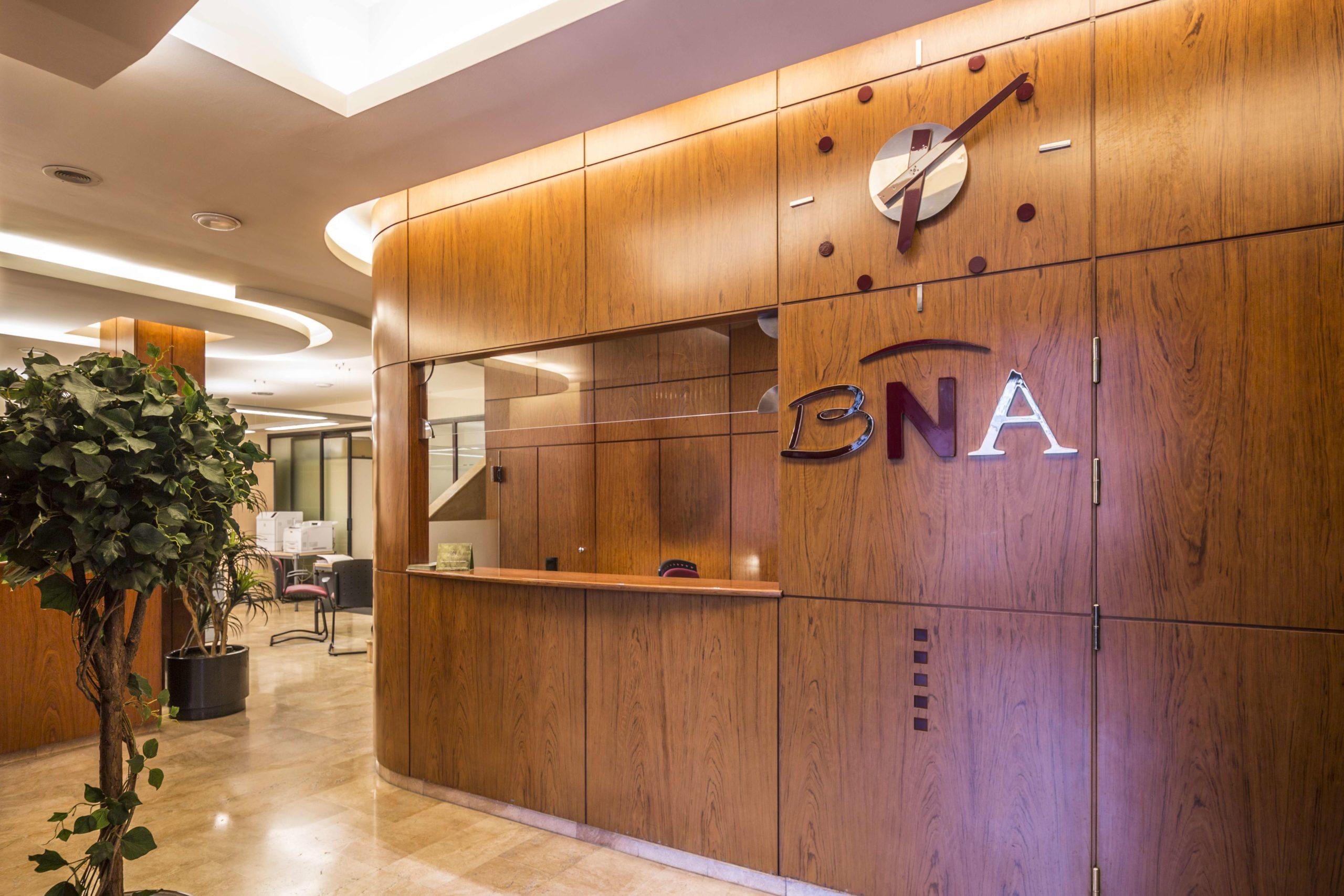 La nostra oficina a Valls - BNA Consultors