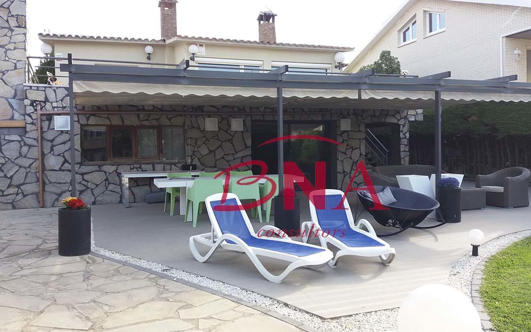 Casa al Bon Sol, Valls