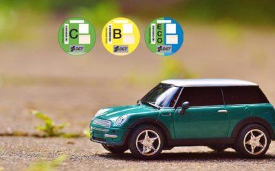 Tot el que has de saber sobre l'adhesiu mediambiental per vehicles
