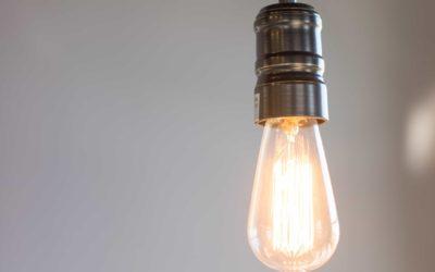 Tot el que has de saber: Canvi de preus a les tarifes de la llum a partir de juny